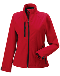 Ladies-SoftShell-Jacket-red